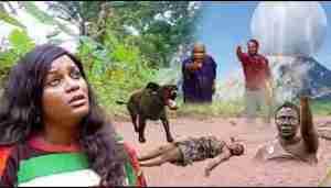 Video: Innocent Beast 1 - Queen Nwokoye African Movies| 2017 Nollywood Movies |Latest Nigerian Movies 2017